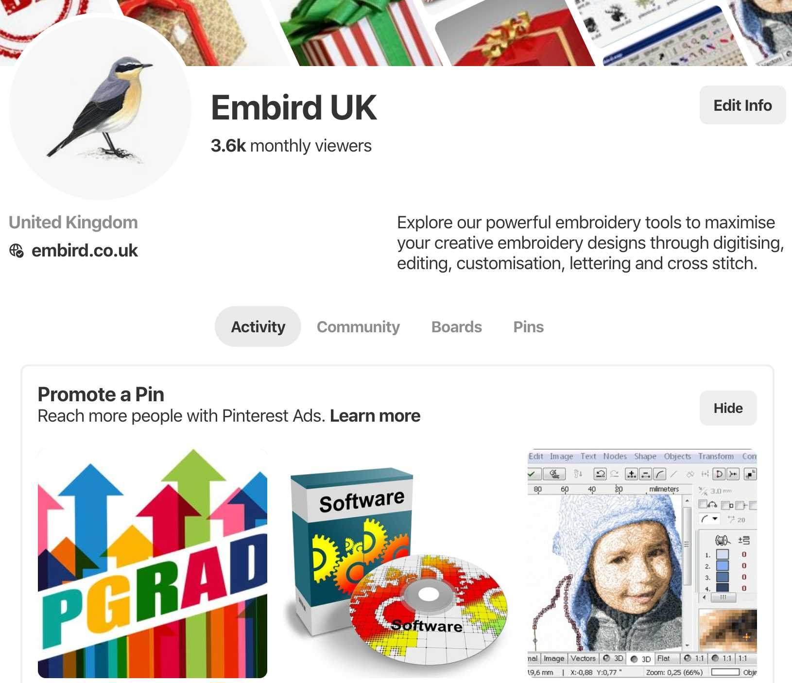 Embird-UK-Pinterest