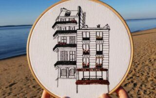 Les-Volcans-Embroidery