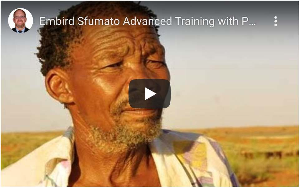 Embird Sfumato Advanced Training
