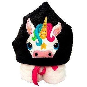 Unicorn Hooded Toy