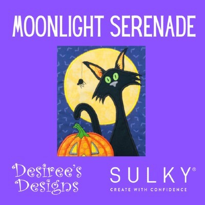 Moonlinght serenade collection